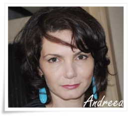 ANDREEA DELIA COMAN