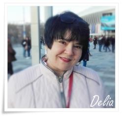DELIA GAGA