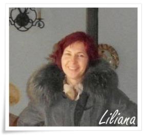 LILIANA MICLĂUȘ